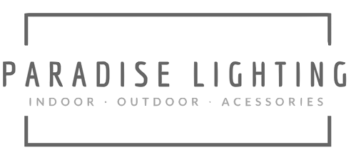 Paradise Lighting Logo