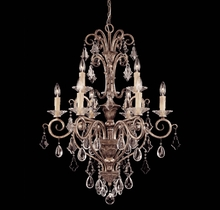 Savoy House Canada 1-1398-9-256 - Antoinette 9 Light Chandelier