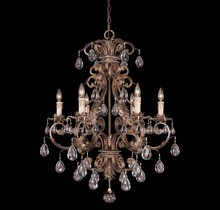 Savoy House Canada 1-5306-6-8 - Chastain 6 Light Chandelier