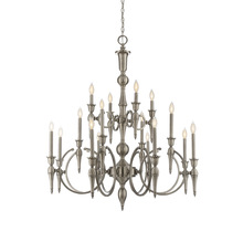 Savoy House Canada 1-860-16-57 - Shannon 16 Light Chandelier