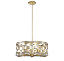 Savoy House Canada 7-840-5-33 - Clarion 5 Light Pendant