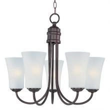 Maxim 10045FTOI - Logan-Single-Tier Chandelier