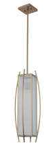 Craftmade 46031-BB - Kodo 1 Light Medium Foyer in Brushed Bronze