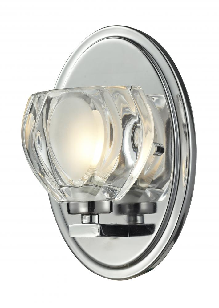 Paradise Lighting in Mississauga, Ontario, Canada,  3041RHH, 1 Light Vanity Light, Hale