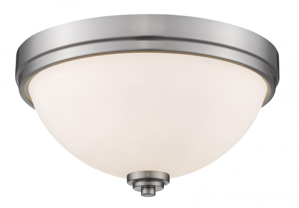Paradise Lighting in Mississauga, Ontario, Canada,  304AWJZ, 2 Light Flush Mount, Ashton