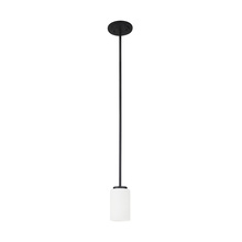 Sea Gull Canada 61160-839 - One Light Mini-Pendant
