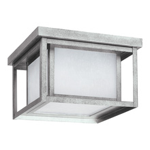 Sea Gull Canada 79039-57 - Two Light Outdoor Ceiling Flush Mount