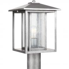 Sea Gull Canada 82027-57 - One Light Outdoor Post Lantern