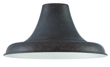 Jeremiah M10JBZ - Design-A-Fixture Mini Pendant Shade in Aged Bronze