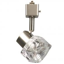 Galaxy Lighting 70326BN - Halogen Track Head - Brushed Nickel