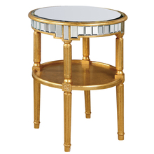 "Elegant MF1-4003GC - Round Table 23""x23""x28.5""H GC"