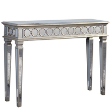 "Elegant MF4-4001SC - Console Table 48""x14""x34""H SC"